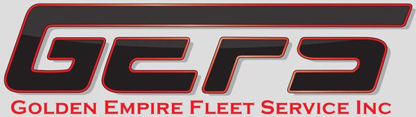 Commercial Truck Repair Logo 2